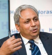 C. P. Gurnani, vd för den indiska koncernen Tech Mahindra. Wiki Commons & TT