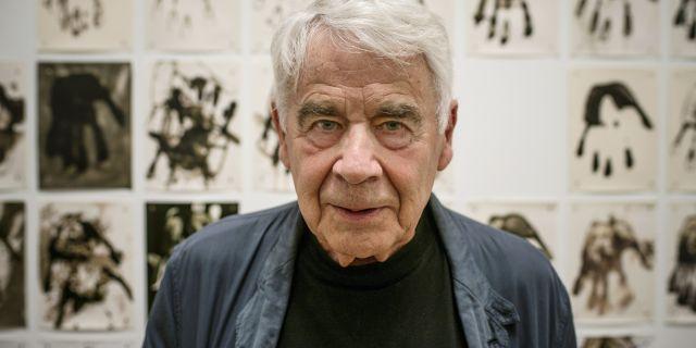 Gunnar Smoliansky, 2013. Staffan Löwstedt / SvD / TT / TT NYHETSBYRÅN