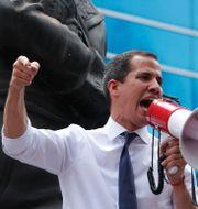 Juan Guaidó, 2019 Leonardo Fernandez / TT NYHETSBYRÅN/ NTB Scanpix