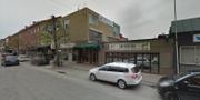 Restaurangen där explosionen ägt rum. Google.
