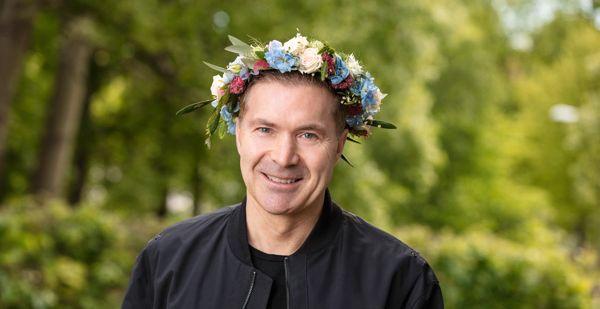 Lorentzon Mattias Ahlm/Sveriges Radio