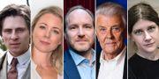 Sverrir Gudnason, Julia Dufvenius, Morgan Alling, Sven-Bertil Taube, Ellen Lamm. TT