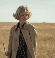 """Carey Mulligan i Netflix """"The Dig"""".  Larry Horricks / TT NYHETSBYRÅN"""