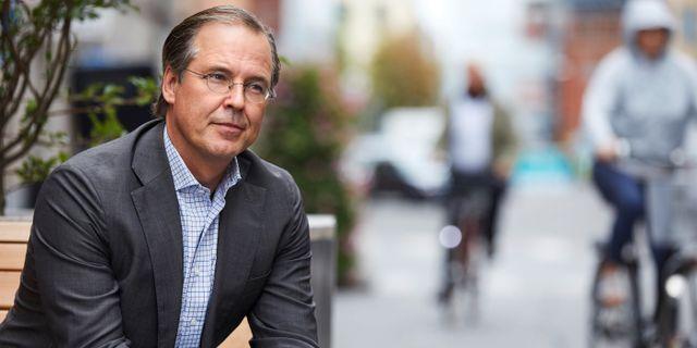 Anders Borg är idag bland annat styrelseordförande i Sehlhall Fastigheter som fokuserar på förskolor, grupp- och vårdboende. Fredrik Persson/TT / TT NYHETSBYRÅN