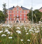 Uppsala universitet. Illustrationsbild. Fredrik Persson /TT / TT NYHETSBYRÅN