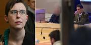 Åklagare Helene Gestrin TT
