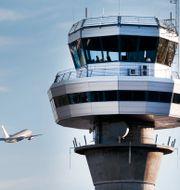 CDU/CSU vill att Tyskland ska vara ledande inom klimatneutralt flygande. Kallestad, Gorm / TT NYHETSBYRÅN