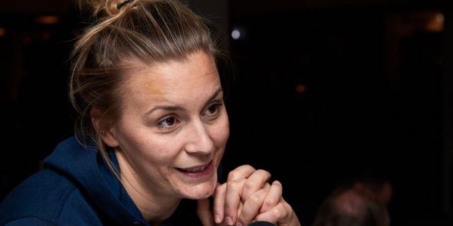 Isabelle Gulldén. Anders Bjurö/TT / TT NYHETSBYRÅN