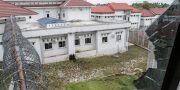 Fängelset Sialang Bungkuk i provinsen Riau. STR / TT / NTB Scanpix