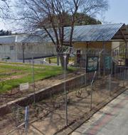 Anstalten i Malmesbury. Google Maps