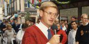 Bildt 1988. Arkiv Anders Holmström / TT / TT NYHETSBYRÅN