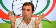 Rahul Gandhi. SAJJAD HUSSAIN / AFP