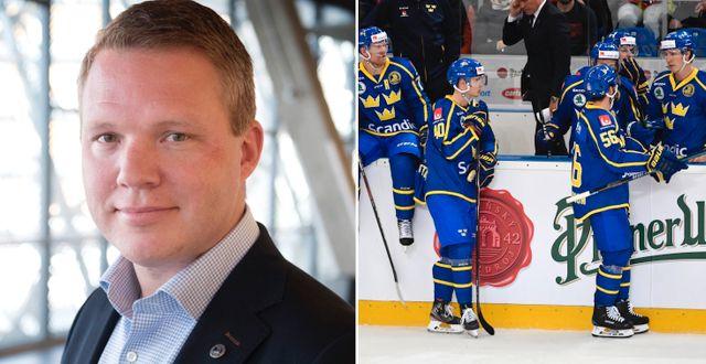 Anders Larsson/Tre Kronor TT