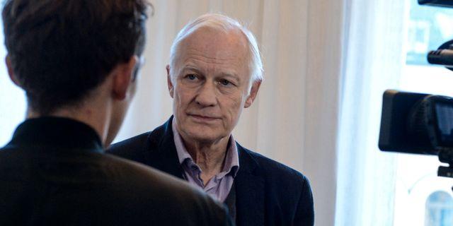 Advokat Ola Salomonsson. Arkivbild. Janerik Henriksson/TT / TT NYHETSBYRÅN