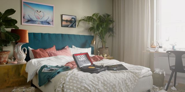 JM är det första nordiska byggbolag som Svanenmärker alla egenutvecklade bostäder.  JM