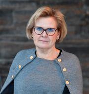 Petra Lundh Henrik Montgomery/TT / TT NYHETSBYRÅN