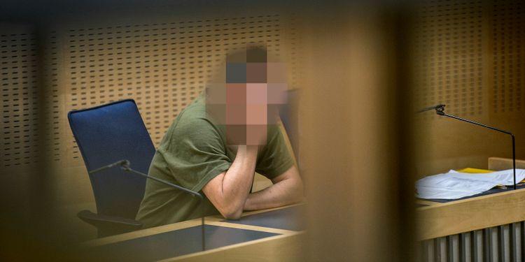 """Advokaten  """"Han är chockad över anklagelsen"""" - Omni 207aeabf68767"""