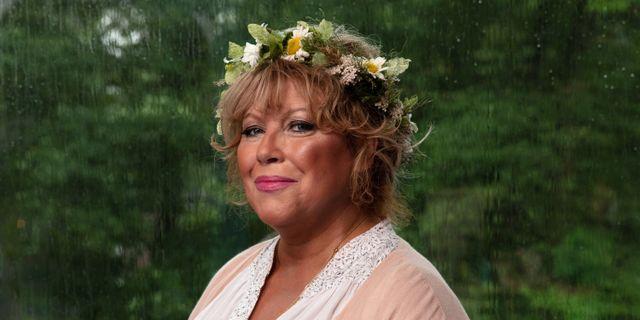 Marie Nilsson Lind SR