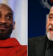 Kobe Bryant/Paulo Coelho. TT