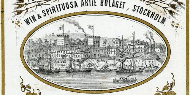 Karlshamns museum.