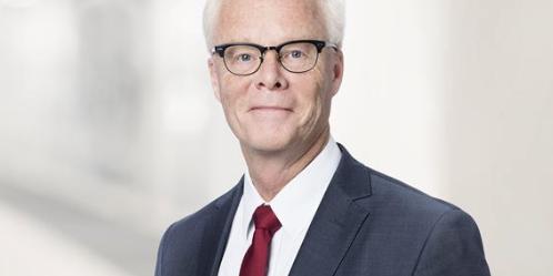 Alf Göransson  NCC