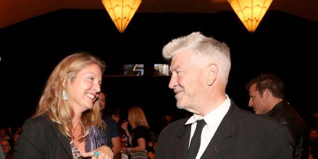 Lynch viktigaste regissoren i varlden