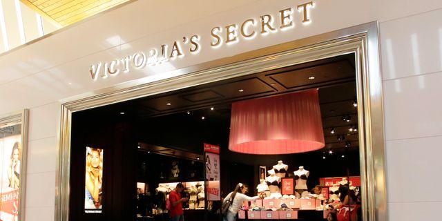L Brands är nära att sälja Victoria's Secret till en privat investmentfirma. Alan Diaz / TT / NTB Scanpix