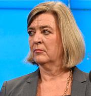 Helena Lindberg.  TT