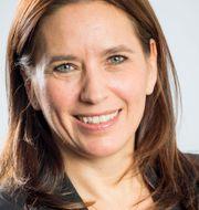 Johanna Norberg. Danske Bank, pressbild.