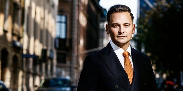 Christian Gustavsson