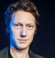 """Simon J Berger gör en roll i norska """"Exit"""". Stina Stjernkvist/TT / TT NYHETSBYRÅN"""