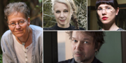 Lena Einhorn, Sara Stridsberg, Lya Koli och Tomas Bannerhed. Agneta Åkesson/Irmeli Krekin/Matti Koli/Sofia Runarsdotter