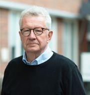 Johan Giesecke, arkivbild. Ali Lorestani / TT / TT NYHETSBYRÅN