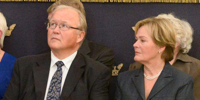 Persson imponerar pa brittisk marknad