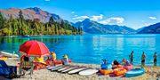 I Nya Zeeland är invånarna lyckligast i världen, enligt Wikicommons