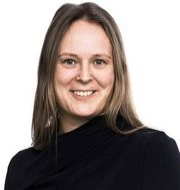 Ulrika Danielsson. Pressfoto