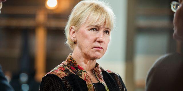 Danska massgripanden olagliga