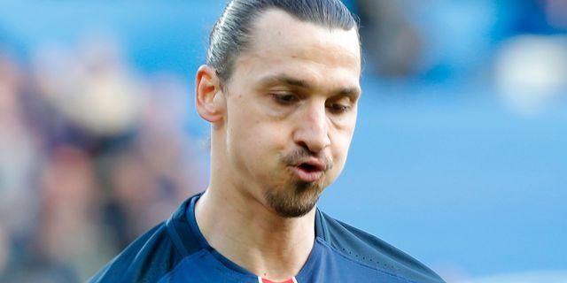 Mål 34 för Ibrahimovic när PSG krossade Rennes - Omni 4ead61752c1ee