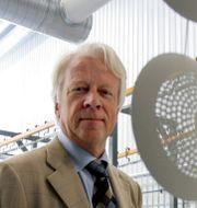 Gerald Engström. Maja Suslin / TT / TT NYHETSBYRÅN