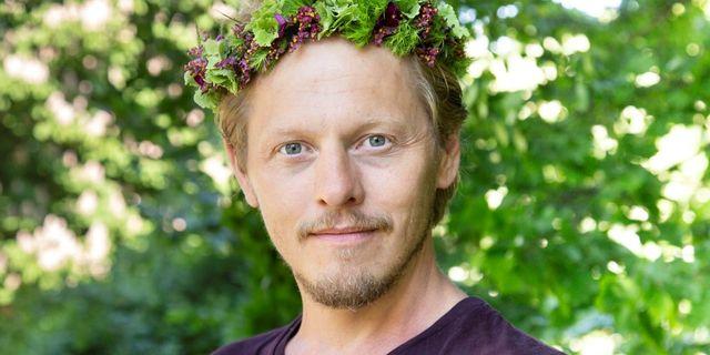 Thure Lindhardt Micke Grönberg/Sveriges Radio