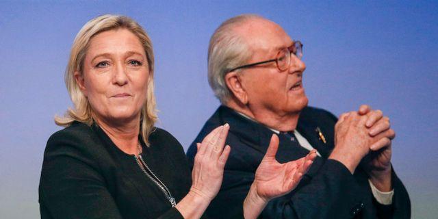 Larsson beredd avga efter fiaskot
