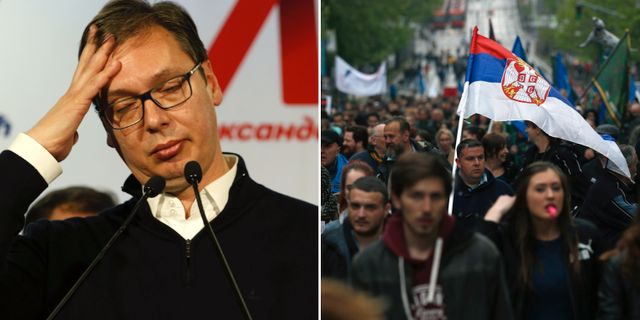 Socialdemokraterna anklagas for valfusk