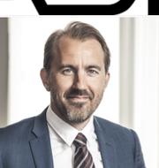 vd Niklas Stenberg Press/Press/TT/Shutterstock