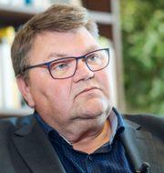 Peter Lundgren (SD). Stina Stjernkvist/TT / TT NYHETSBYRÅN