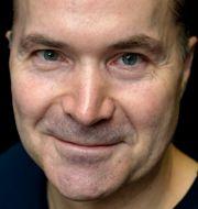 Martin Lorentzon. Janerik Henriksson/TT / TT NYHETSBYRÅN