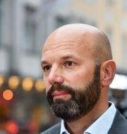 Lars Schröder / TT / TT NYHETSBYRÅN