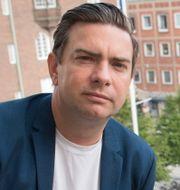 Jimmy Jansson (S) Fredrik Sandberg/TT / TT NYHETSBYRÅN