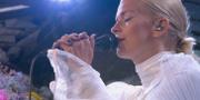 Petra Marklund TV4 Så mycket bättre