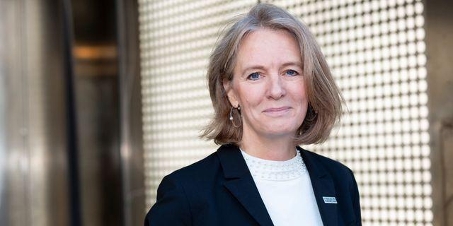 Marika Markovits. Jenny Lagerqvist
