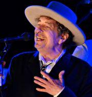 Bob Dylan. KI PRICE / TT NYHETSBYRÅN